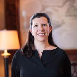 Suzanne Rapoza, RN, VP Health Resources
