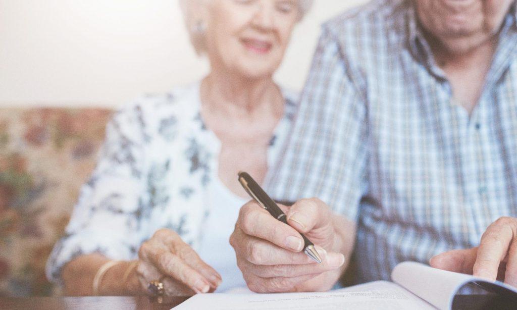 Senior Living Community Site Visit Checklist
