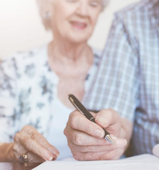 Senior Living Community Site Visit Checklist